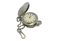Old watch Stock Image