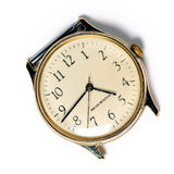 Old watch royalty free stock image