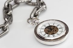 old watch Royalty Free Stock Photography