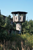 Old Watchtower Stock Image