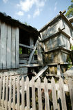 Old water-mill. In architectural ethnographic complex Etar,Gabrovo Royalty Free Stock Image