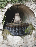 Old water mill Royalty Free Stock Images
