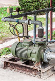 Old water pump Royalty Free Stock Photography