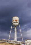 Old Water Tower Royalty Free Stock Photo