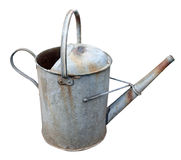 Old Watering Can Stock Photos