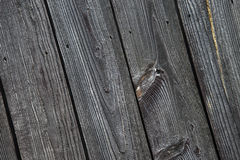 Old weathered barn wood,nails, Stock Images