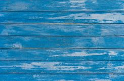 Free Old Weathered Blue Colored Wood Wall Background Texture Stock Photos - 132572803