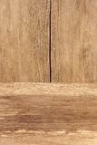 Old weathered board background, XXXL Stock Photography