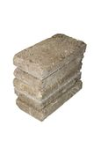 Old weathered bricks Royalty Free Stock Images
