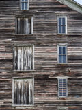 Old weathered building Royalty Free Stock Photography