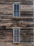 Old weathered building Stock Photography