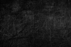 Free Old Weathered Chalkboard Texture Background For Back To School Concept. Stock Photo - 185315340