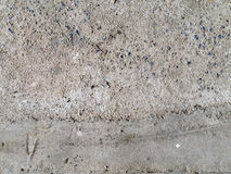 Old weathered concrete wall Stock Photography