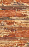 Old Weathered Cracked Flaky Wooden Laminated Block-board Panel Grunge Texture Stock Photography