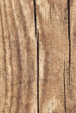 Old Weathered Cracked Rotten Pinewood Floorboard Planking Texture Detail. Old weathered rotten cracked rough Pinewood floorboard planking, grunge texture detail Stock Photography
