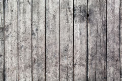 Old weathered floor planks. Royalty Free Stock Photos