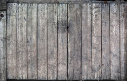 Old weathered floor planks. Stock Images