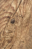Old Weathered Knotted Cracked Pinewood Floorboard Planking Texture Detail Royalty Free Stock Photos