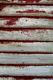 Old weathered red wall backround Stock Photo