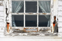 Free Old Weathered Window Royalty Free Stock Image - 83574086