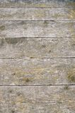Old Weathered Wood Background 2 Royalty Free Stock Photos