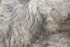 Old weathered wood background. Low DOF Royalty Free Stock Photography