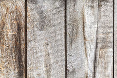 Old weathered wood background or texture.  Stock Photo