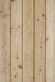 Old Weathered Wood Fence Stock Image