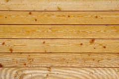 Old Weathered Wood Fence Stock Images