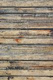 Old Weathered Wood Fence Royalty Free Stock Photo