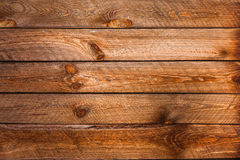 Old weathered wood panel Stock Images