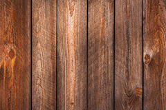 Old weathered wood panel Stock Image