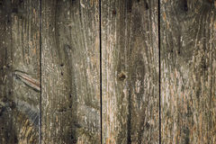 Old weathered wood panel background Stock Photos