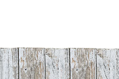 Old Weathered Wood Planks Background Royalty Free Stock Photo