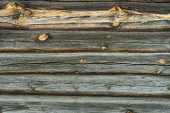 Old weathered wood planks. Stock Photo