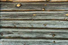 Old weathered wood planks. Royalty Free Stock Photo