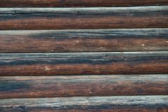 Old weathered wood planks. Royalty Free Stock Images