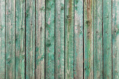 Old weathered wood texture Stock Image