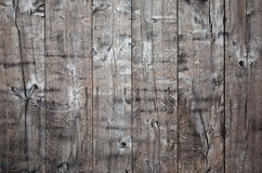 Old weathered wooden background close up Royalty Free Stock Photos