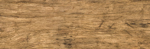 Old weathered wooden board Stock Photography