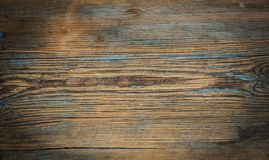 Old Weathered Wooden Plank. Vintage White Pine Wood Background Stock Photos