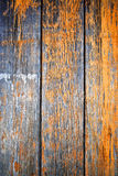 Old weathered wooden planks Stock Photo