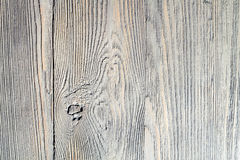 Old weathered wooden table background no. 3 Stock Photo