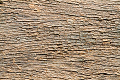 Old weathered wooden  texture background Stock Images