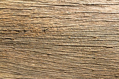 Old weathered wooden  texture background Stock Photography