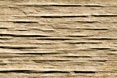 Old weathered wooden  texture background Royalty Free Stock Photos