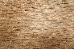 Old weathered wooden  texture background Royalty Free Stock Image