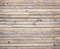 Old weathered wooden wall Stock Image