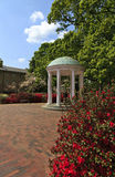 Old Well at Chapel Hill, NC Stock Photography
