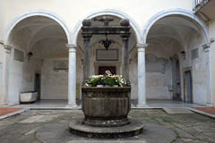 Old well Stock Photography